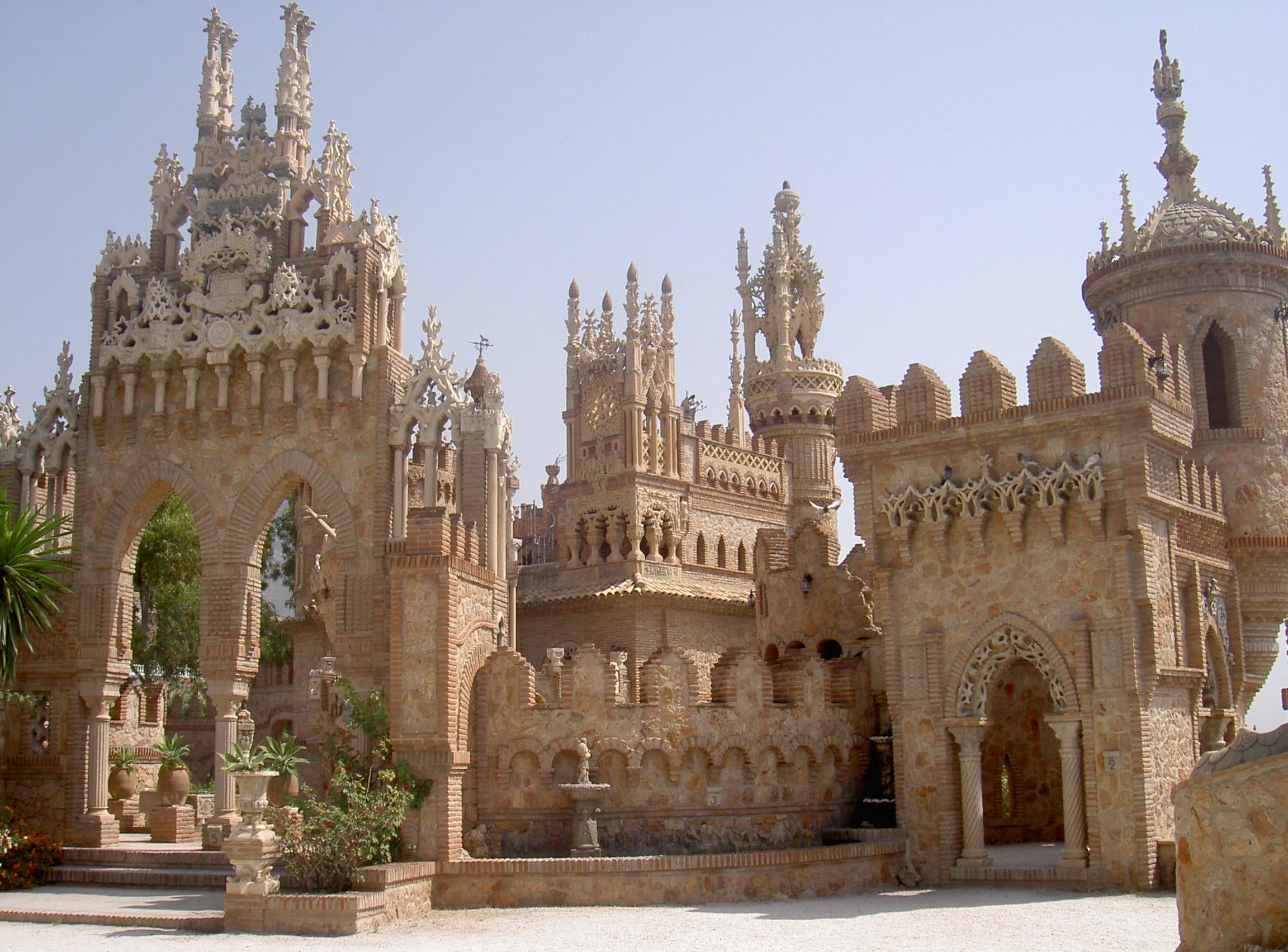 Meilleur Ville Espagne
