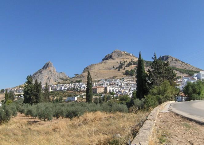 panoramique Archidona