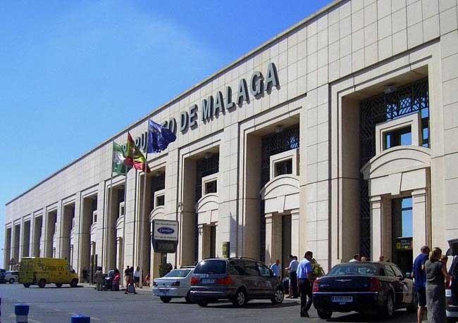 Aeroport de Malaga
