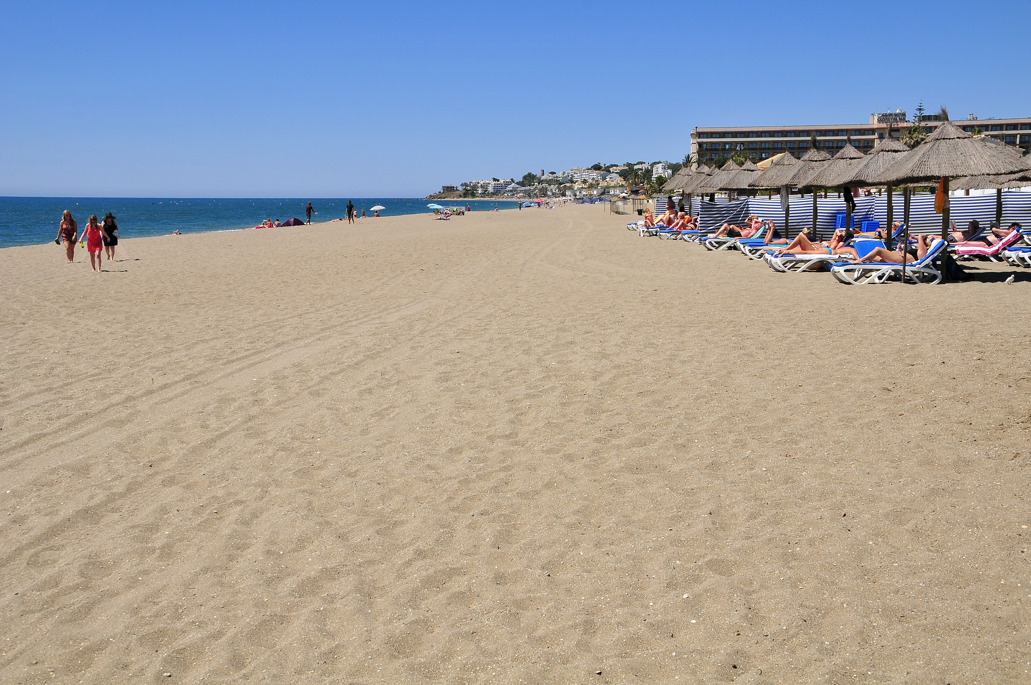 Mijas malaga andalousie visiter l 39 andalousie - Office de tourisme espagne ...