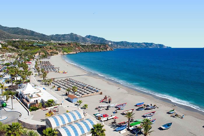 Hotel A Burriana En Espagne