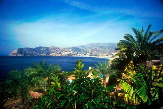 Côte Tropicale, Grenade (Andalousie)
