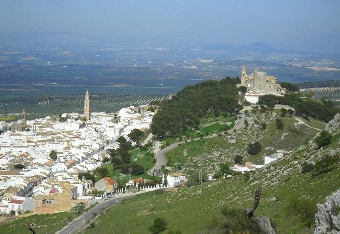 Province de Séville (Estepa)