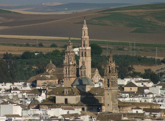 Ecija, Séville (Andalousie)