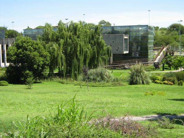 Jardin Botanique, Cordoue (Andalousie)