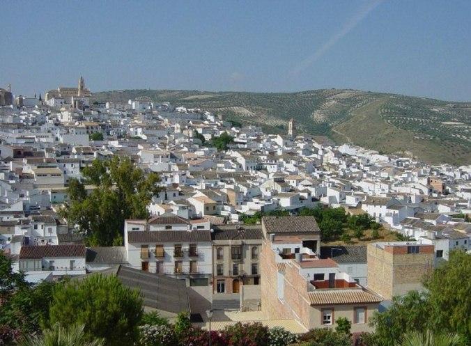 Baena, Cordoue (Andalousie)
