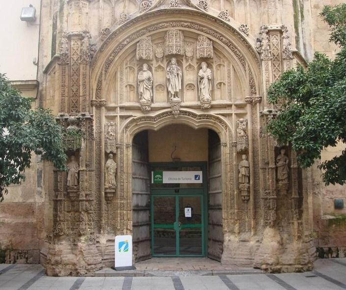 Cordoue information pratique visiter l 39 andalousie - Office du tourisme grenade ...