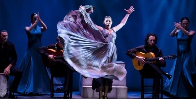 Flamenco a cordoue andalousie visiter l 39 andalousie - Office de tourisme cordoue ...