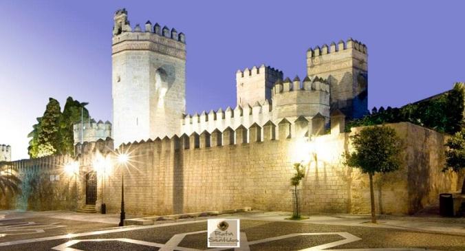 Château San Marcos - Puerto Santa María - Cadix