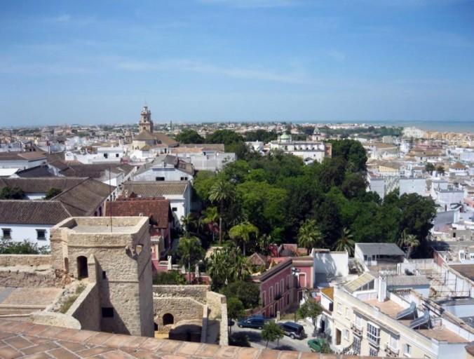Sanlúcar de Barrameda, Cadix (Andalousie)
