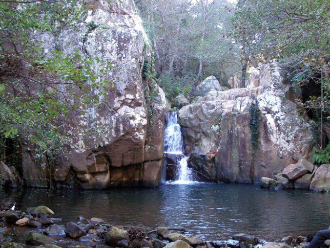Parc Naturel des Alcornocales, Cadix (Andalousie)