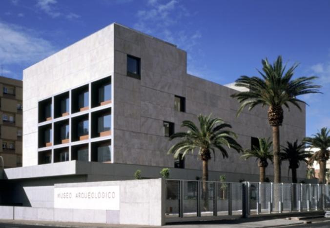 Musée Arquéologique d'Almería (Andalousie)