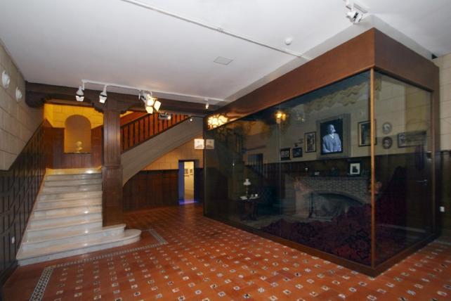 Les musées à Almería (Andalousie) - Musée du Cinéma