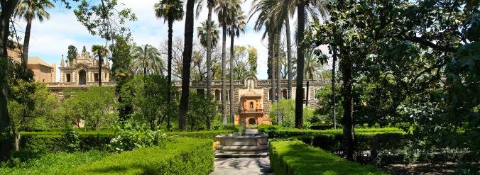 Alcazar - Sevilla