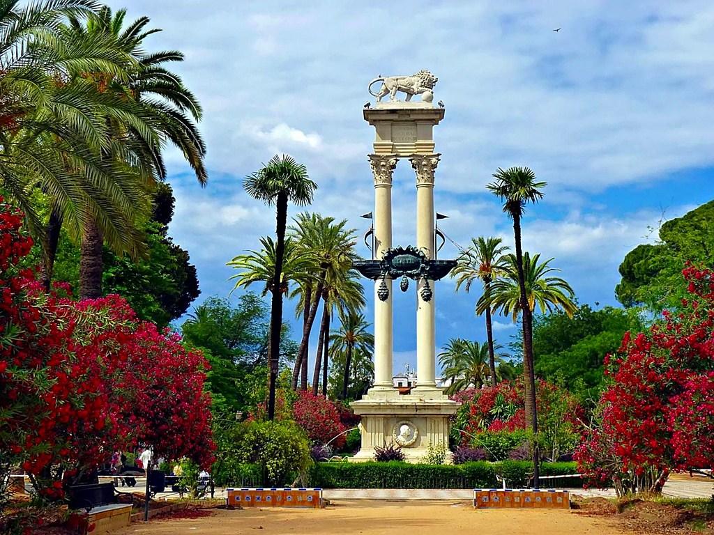 visiter s ville en 1 jour visiter l andalousie