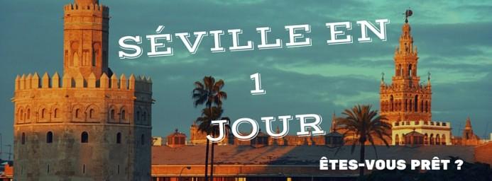 Sevilla en un día (1)